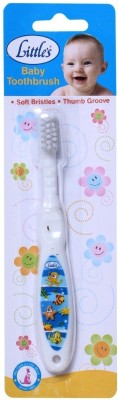 Little's Toothbrushes Little's Baby Toothbrush