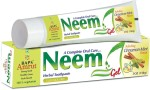 BAPS Amrut Toothpastes BAPS Amrut Neem Gel Toothpaste Toothpaste