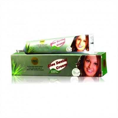 Imc Toothpastes Imc Aloe Dental Cream Aloevera Toothpaste