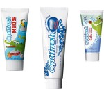 Oriflame Sweden Toothpastes Oriflame Sweden Oral Care Combo Strawberry, Fresh Spearmint Toothpaste