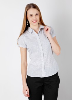 Compare Scullers Printed Women Top: Top at Compare Hatke