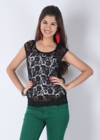 Only Casual Solid Women's Top