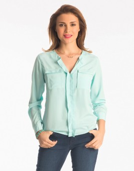 PrettySecrets Casual Full Sleeve Solid Women Top