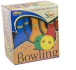 Ekta Junior Boys Bowling