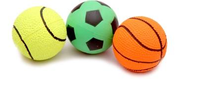 Shakti Sports Ball Girls, Boys Crazy Ball