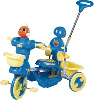 Mee Mee Duck Tricycle