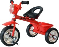 Cosmic Trike Kids Red Tricycle