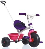 Smoby Be Move Girly Tricycle Tricycle