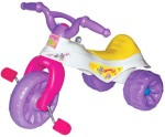 Toyzone Beauty Tricycle