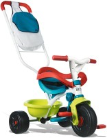 Smoby Be Move Comfort Pop Tricycle