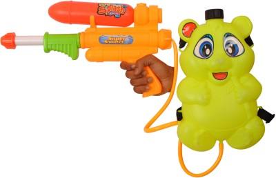 Karmax Toy Guns & Weapons Karmax Teddy Bear Watergun With Watertank