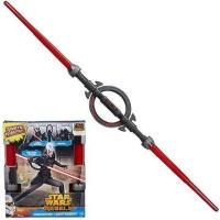 Funskool Star Wars Rebels Inquisitor Lightsaber (Multicolor)