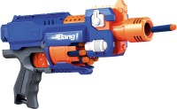 Mitashi Bang Seagull Toy Gun (Multicolor)