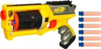 Nerf N-Strike Maverick: Toy Weapon