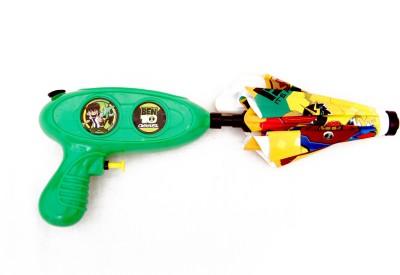 ETHOS PICHKARI BEN 10 WATER GUN (ETHOS) (Multicolor)