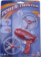 Simba Power Twister Launcher Red
