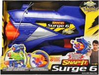 Buzzbee Air Blaster Snap It Surge 6: Toy Weapon