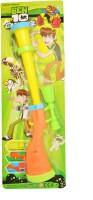 Zest4toyz Ben 10 Projector Gun (Multicolor)