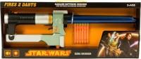 Kidsgenie Star Wars The Force Awakens Kylo Ren Deluxe Electronic Lightsaber (Blue)