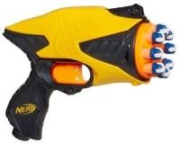 Nerf Dart Tag Snapfire 8