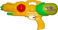 Toyzstation Darling Pichkari Squirt Water Gun (Multicolor)