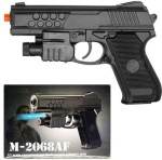 New Pinch Toy Guns & Weapons 2068