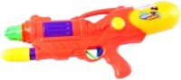 Darling Toys Pichkari Pressure Water Gun (Red)