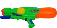 Toyzstation Darling Pichkari Super Water Gun Double Shooter (Multicolor)