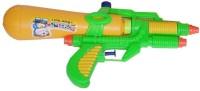 Indigo Creatives Holi Kids Gift Medium Hand Water Gun Pichkari (Multicolor)