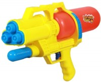 DealBindaas Holi Water Gun Shape Squirter 6000 (Multicolor)