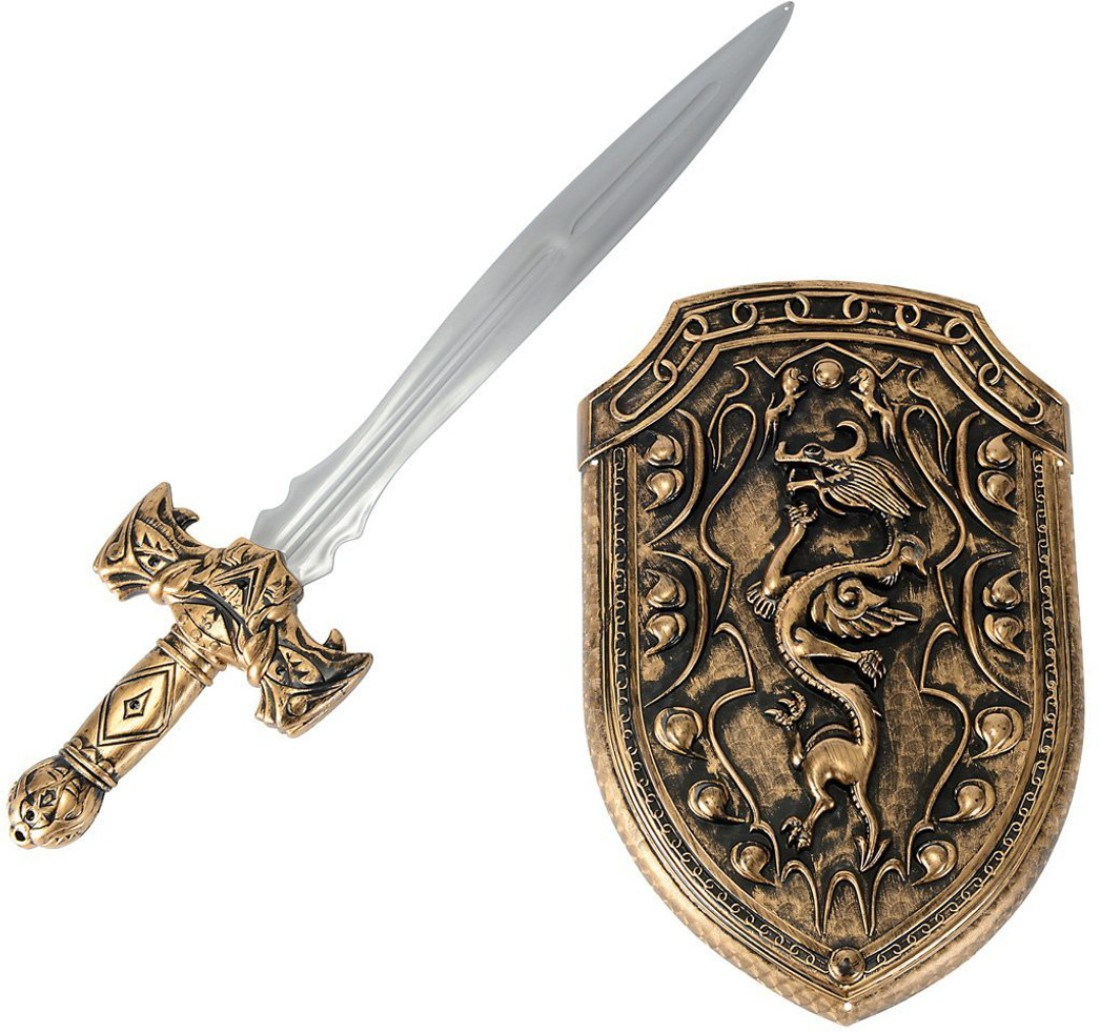 Simba Knights Sword and Shield - Knights Sword and Shield ...