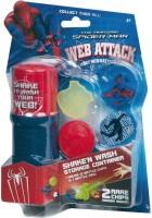 Majorette Web Attack Shake n Wash Storage Container