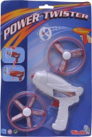 Simba Power Twister Launcher White