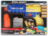 Dinoimpex Yang Kai Cool Shot Gun (Multicolor)