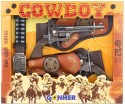 Gonher Cowboy Set 12 Shots - Double - Multicolor