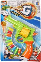 Paradise Harshit Super Shooting Game (Multicolor)