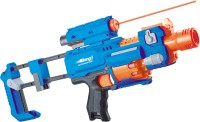 Mitashi Bang Laser Osprey Toy Gun (Multicolor)