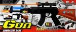 Shop Street Toy Guns & Weapons Shop Street Gun Combatant Game