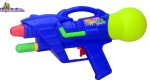 Toyzstation Toy Guns & Weapons Toyzstation YFD Water Pressure Gun Pichkari With Free Balloons Assorted