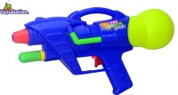 Toyzstation YFD Water Pressure Gun Pichkari With Free Balloons Assorted (Multicolor)