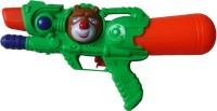 Toyzstation Darling Pichkari Bear Water Pressure Gun (Multicolor)