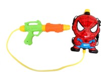 ETHOS PICHKARI SPIDERMAN WATER TANK WITH GUN (ETHOS) (Multicolor)