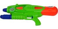 Toyzstation Darling Pichkari Amazing Water Blaster Gun (Multicolor)
