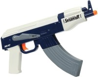 Saturator AK 47 STR 80: Toy Weapon