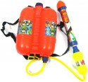 Dealbindaas Back Pack Water Gun Pichkari Med - Multicolor