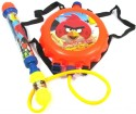 Dealbindaas Back Pack Water Gun Pichkari Ydmm - Multicolor