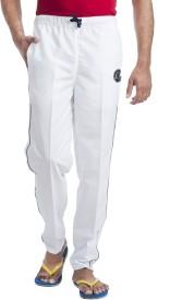 Nu9 Solid Men's Track Pants