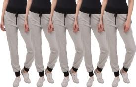 Kinma Self Design Women's Multicolor Track Pants - TKPEG58PBN4VVGA7