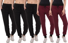 Kinma Self Design Women's Multicolor Track Pants - TKPEG58ZHHC6MKNU