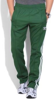 Adidas Originals Solid Men's Track Pants - TKPE5TRYEAKYGAK9